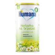 Humana Herbatka na brzuszek, 4 m+,  200 g
