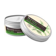 Botame Wellness Tea Tree, świeca do masażu z masłem shea, 50 ml