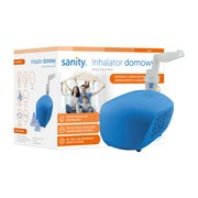 Domowy inhalator Sanity, model AP 2819 eko neb 200, 1 szt.
