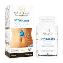 Hydrodren, kapsułki, 60 szt. (Noble Health)