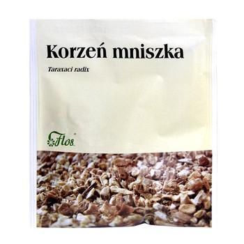 Korzeń mniszka, zioła do zaparzania, 50 g (Flos)