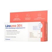 Linourea 30%, krem mocznikowy z witaminami A i E, 50 g