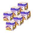 Zestaw 6x Nutridrink Protein, smak waniliowy, 4 x 125 ml