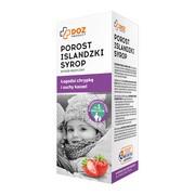 DOZ PRODUCT Porost Islandzki, syrop, 200 ml