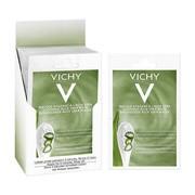 Vichy Masque, maska kojąca z aloesem, 6 ml, 2 saszetki