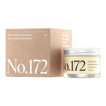 Make Me Bio, Receptura 172 wzmocnienie, 50 ml