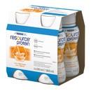 Resource Protein, płyn, smak morelowy, 4 x 200 ml