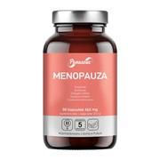 Panaseus Menopauza, kapsułki, 50 szt.