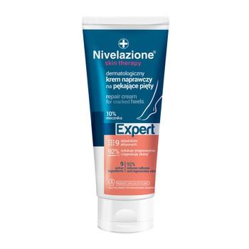 Nivelazione Expert, dermatologiczny krem naprawczy na pękające pięty, 75 ml
