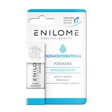 Enilome Healthy Beauty Dermohydrativum, pomadka nawilżająca do ust, 4,5 g
