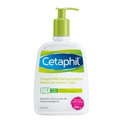 Cetaphil MD Dermoprotektor Balsam nawilżający 500