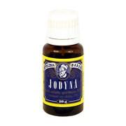 Jodyna, roztwór na skórę, 10 g