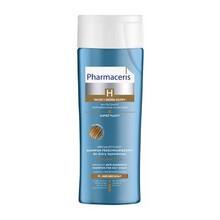 Pharmaceris H-Purin Oily, specjalistyczny szampon przeciwłupieżowy, łupież tłusty, 250 ml