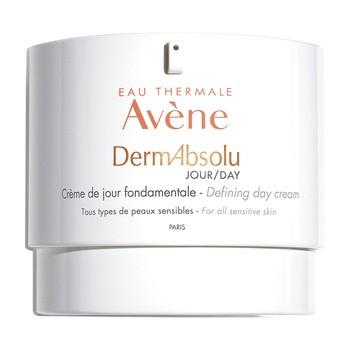 Avene Eau Thermale DermAbsolu, krem modelujący owal twarzy na dzień, skóra wrażliwa, 40ml