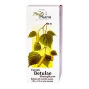 Succus Betulae, (Sok z brzozy), 100 ml