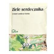 Ziele serdecznika, zioło pojedyncze, 50 g (Flos)
