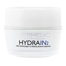 Dermedic Hydrain 2, krem nawilżający o przedłużonym działaniu, 50 g