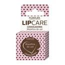 FlosLek Laboratorium Lip Care, wazelina kosmetyczna do ust, czekoladowa, 15 ml