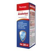 Anaketon, krople, 30 ml