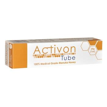 Activon Tube, miód Manuka w tubce, 25 g
