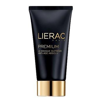 Lierac Premium, intensywna maska przeciwstarzeniowa, 75 ml