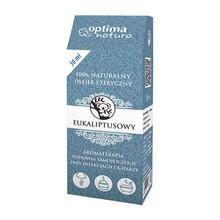 Optima Natura, naturalny olejek eteryczny eukaliptusowy, 30 ml