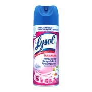 Lysol aerozol do dezynfekcji, zapach kwiat jabłoni 400 ml