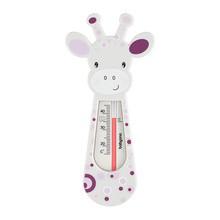 Baby Ono, termometr do kąpieli, pływający, szary, 1szt.