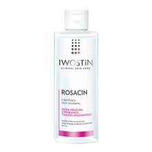 Iwostin Rosacin, łagodzący płyn micelarny, 215 ml