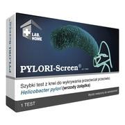 PYLORI-Screen, szybki test do wykrywania przeciwciał Helicobacter pylori, 1 szt.
