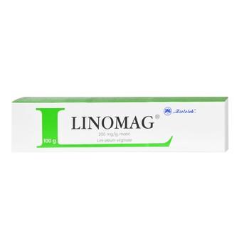 Linomag, 200 mg/g, maść, 100 g