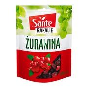 SANTE Bakalie, żurawina 100 g