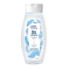 DOZ Daily Sensitive Pure, żel pod prysznic, 400 ml