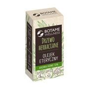 Botame Wellness, olejek eteryczny, drzewo herbaciane, 10 ml