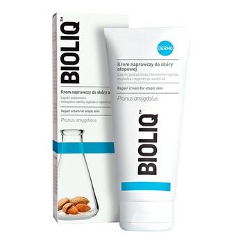 Bioliq Dermo, krem naprawczy do skóry atopowej, 180 ml