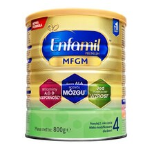 Enfamil Premium MFGM 4 mleko modyfikowane w proszku, 24 m+, 800 g