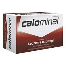 Calominal, tabletki, 60 szt.