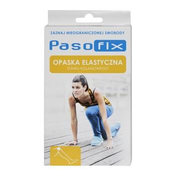 Paso-fix, opaska elastyczna stawu kolanowego, rozmiar L
