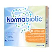 Normabiotic Odporność, proszek w saszetkach, 2 g, 12 szt.