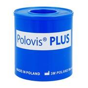 Polovis Plus, przylepiec, 5 m x 5 cm, 1 szt.