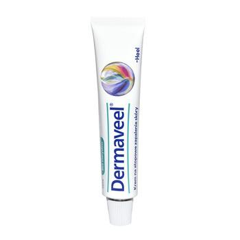 Heel-Dermaveel, krem na atopowe zapalenie skóry, 15 ml