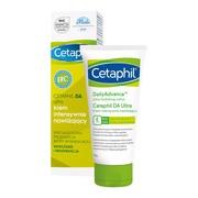 Cetaphil DA Ultra, krem intensywnie nawilżający, skóra sucha i wrażliwa, 85 g
