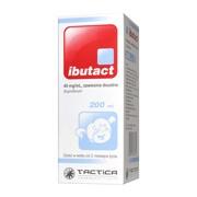 Ibutact, 40 mg/ml, zawiesina doustna, 200 ml (butelka z łyżką miarową)