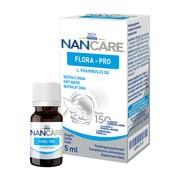 NanCare Flora Pro, krople, 5 ml