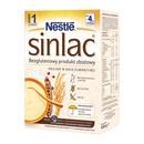 Nestle Sinlac, bezglutenowy produkt zbożowy dla niemowląt po 4. miesiącu, 500 g