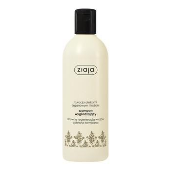 Ziaja Arganowa, szampon wygładzający, 300 ml