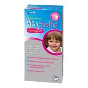 Virasoothe, chłodzący żel w sprayu do leczenia ospy wietrznej, 60 ml