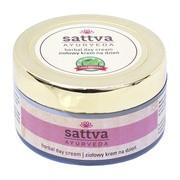 Sattva, krem do twarzy na dzień, 50 g