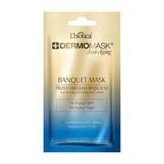 Dermomask Anti-Aging Baquet Mask, przed wielkim wyjściem, 12 ml, 1 saszetka