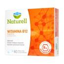 Naturell Witamina B12, 10 µg, tabletki do ssania, 60 szt.